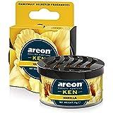 Areon Ken Vanilla Car Air Freshener(35g)