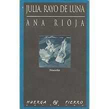 Julia, rayo de Luna