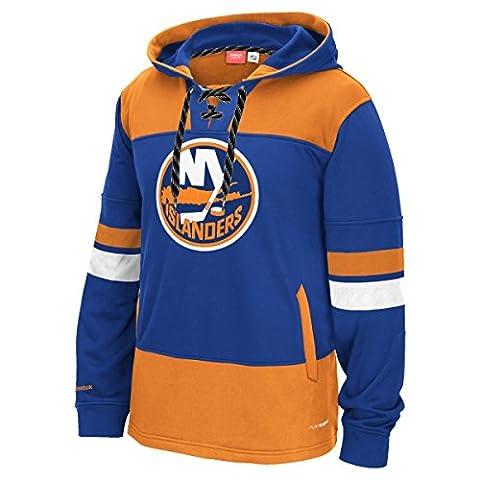 New York Islanders Reebok NHL