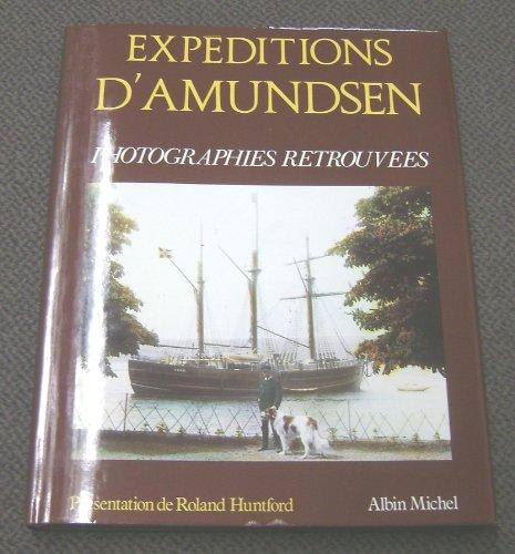 Expéditions d'Amundsen
