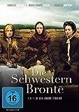 DVD Cover 'Die Schwestern Bronte