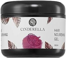 Cinderella Herbals Hair Nourishing Gel, 100 g