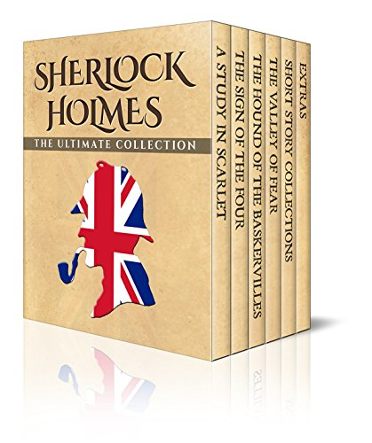 sherlock-holmes-the-ultimate-collection-illustrated
