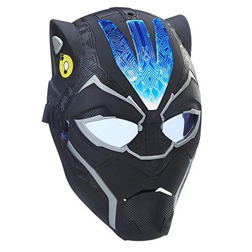 Black Panther - Máscara Electrónica (Hasbro E0866EU4)
