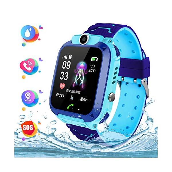 Smartwatches G612 2