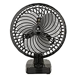 Hytec Mist Air 300mm Wall Cum Table Fan With Powerful High 3 Speed Motor
