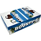 Mars Milk Chocolate Bounty 57 g (Pack of 24)