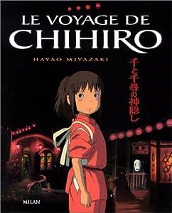 Le Voyage de Chihiro Edition simple One-shot