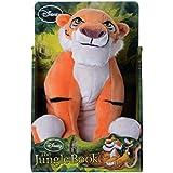 Disney 23894–Peluche del Libro de la selva,  Shere Khan Peluche