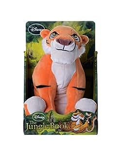 Disney 23894 10 cm, del Libro della giungla, Peluche di