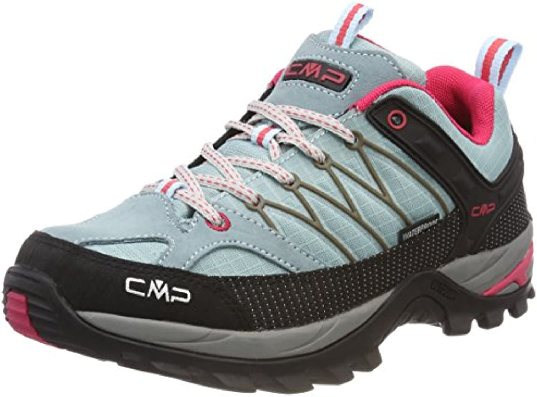 Donna   Uomo Uomo Uomo CMP Rigel, Stivali da Escursionismo Donna Esperienza (media) squisita Prima qualità Stili diversi | Lascia che i nostri prodotti vadano nel mondo  1aea36