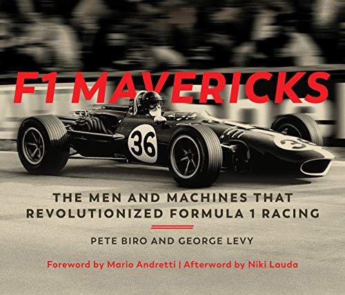 F1 Mavericks: The...