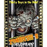 Zombies!!! 8 Jailbreak Card Game by Zombies!!!
