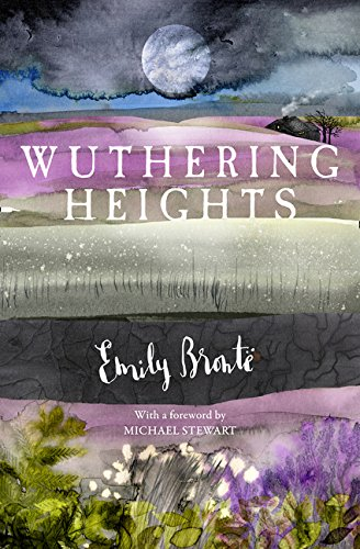 Wuthering Heights (Collins Classics) por Emily Brontë