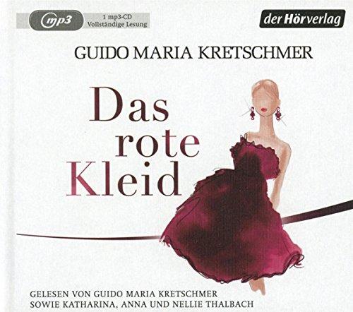 Anna Sommer-kleid (Das rote Kleid)