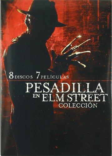 Pesadilla En Elm Street - Temporadas 1-7