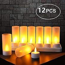 Suchergebnis Auf Amazon De Fur Batteriebetriebene Kerze Fur Aussen
