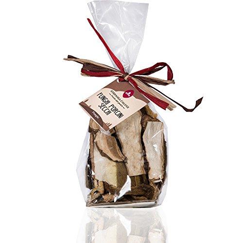 Dried Porcini Mushrooms, an Italian Gourmet Tasty Gift Idea | 50g