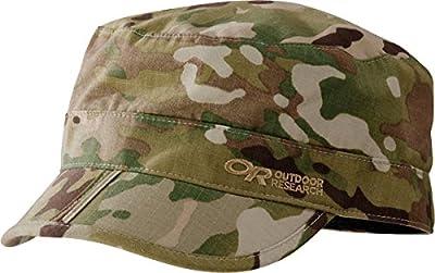 OR radar pocket cap - Faltkappe / Kappe mit Faltschirm / Falthut (versch. Größen)