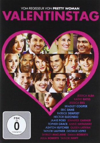 Valentinstag - Queen Dvd Latifah