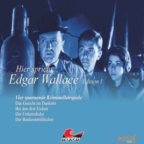 Edgar Wallace (Edition 1)