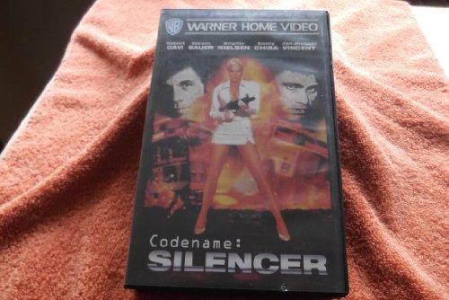 Bild von Codename: Silencer [VHS]