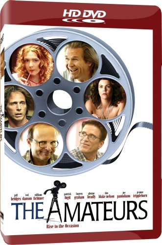 The Amateurs [HD DVD]