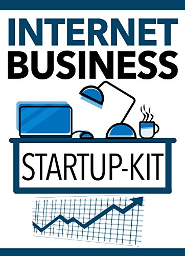 Internet Business Startup Kit Advanced (English Edition) eBook ...