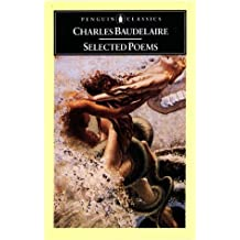 Selected Poems Baudelaire