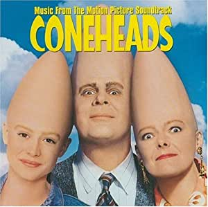 Coneheads [Import allemand]
