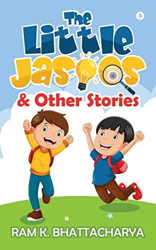 The Little Jasoos & Other Stories