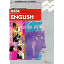 Work Out English GCSE KS4 (Macmillan Work Out)