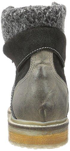 Bugatti K29351g3, Desert Boots Homme Noir (Schwarz 100)