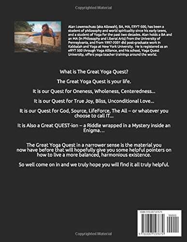 Zoom IMG-1 the great yoga quest a