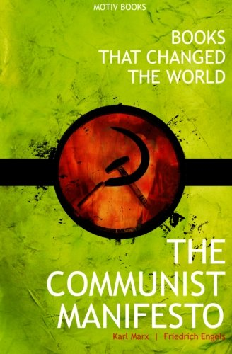 The Communist Manifesto (Books That Changed The World)