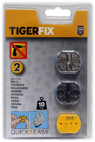 Tiger Farbe