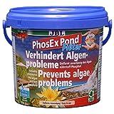 JBL fosfato di rimozione per Il Filtro Stagno, phosex Pond Filter