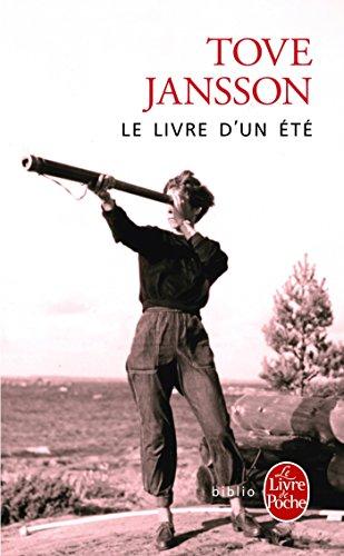 Le Livre d'un été par Tove Jansson