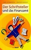 Der Schriftsteller und das Finanzamt