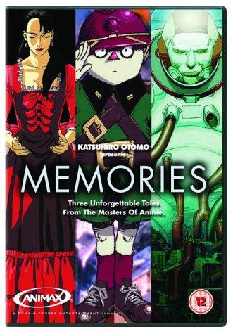 memories-dvd