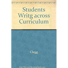Students Writg across Curriculum