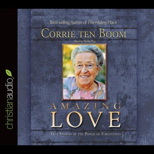 Amazing Love  Audiolibri