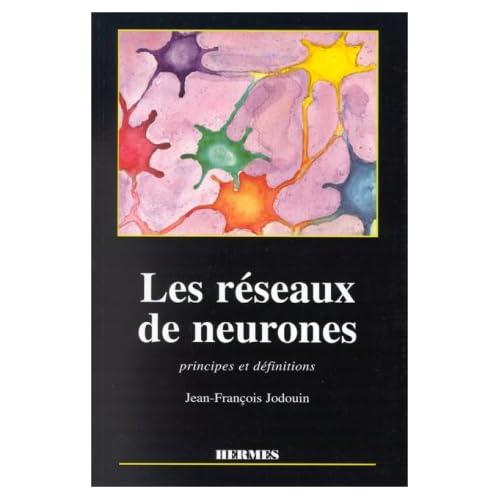 Les réseaux de neurones. Principe et définitions