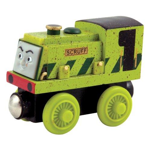 Preisvergleich Produktbild Thomas und Seine Freunde LC98093 - Scruff, Holzlok