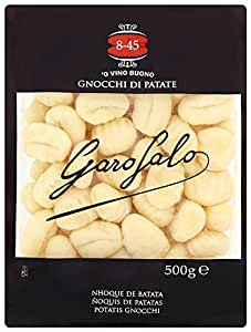 Garofalo Potato Gnocchi 500 g (Pack of 4)