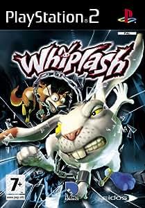 Whiplash (PS2)