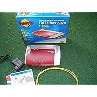 FRITZ!Box 6320 v2 Cable