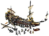 LEGO Pirates of the Caribbean 71042...