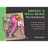 Energy and Well-Being Pocketbook (Management Pocketbooks)