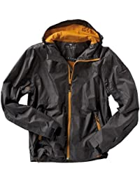Northland Professional comprobar capucha chaqueta al aire libre unisex